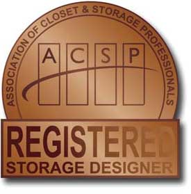 Katy Shannon is certified by the Association of Certified Storage Professionals
