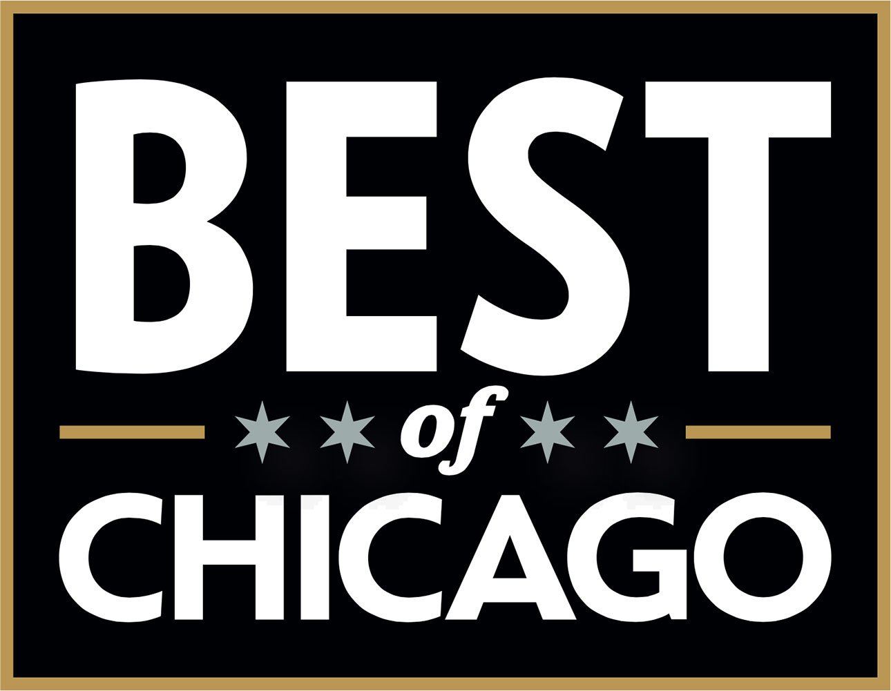 Closet Works Best of Chicago Award