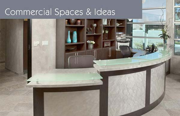 Custom Organization Systems for Commercial Spaces