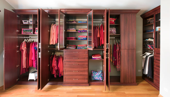 Greg Cetera top shelf 2018 closet entry