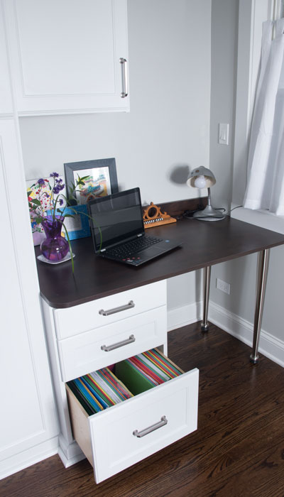 file drawer storage space in home office design