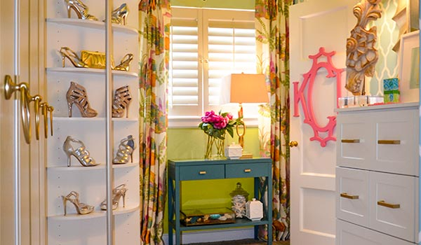 Lake Forest Showhouse and Gardens 2015