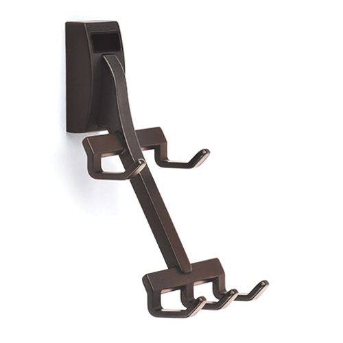 Elite Oil Rubbed Bronze Belt Hook Part Number 1555