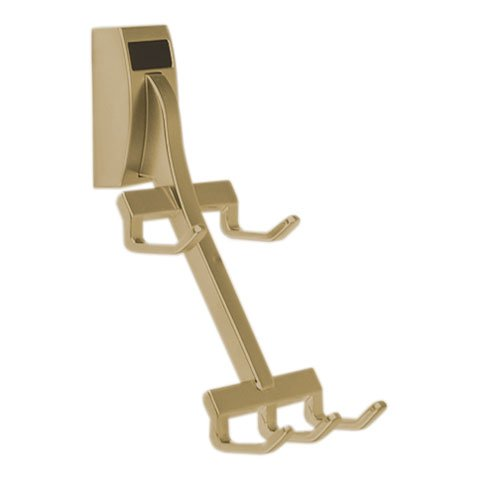 Elite Matte Gold Belt Hook Part Number 3225