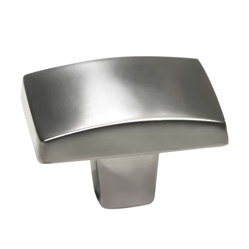 Elite Brushed Chrome Knob Part Number 3253