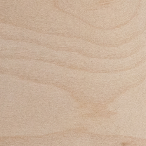 raw maple wood veneer