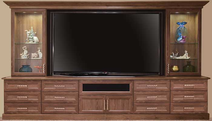 Home cinema Furniture unit