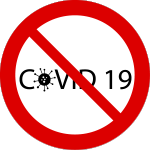 Get rid of COVID-19