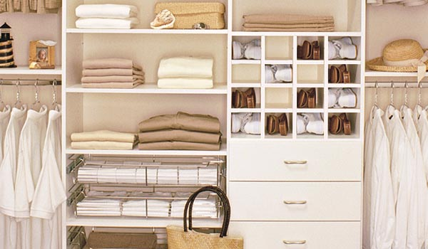 how to compare closet bids and designs